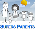 Supers-Parents
