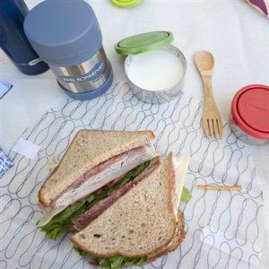 Sandwich bébé Ukonserve
