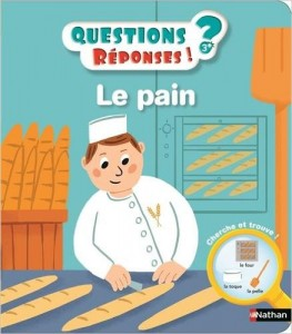 La pain questions réponses Nathan