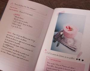 My Little PhotoBook Mes plus belles recettes