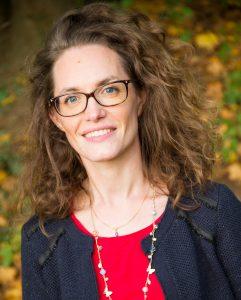 Christine Zalejski Directrice Cubes et Petits pois Formation Alimentation infantile