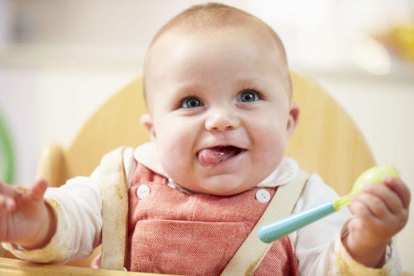 Formation Alimentation Infantile BébéMiam Cubes et Petits pois